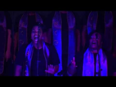 I Am Your Song - Birmingham Community Gospel Choir