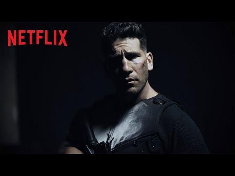 Marvel's The Punisher | Seizoen 2 - Releasedatum [HD] | Netflix