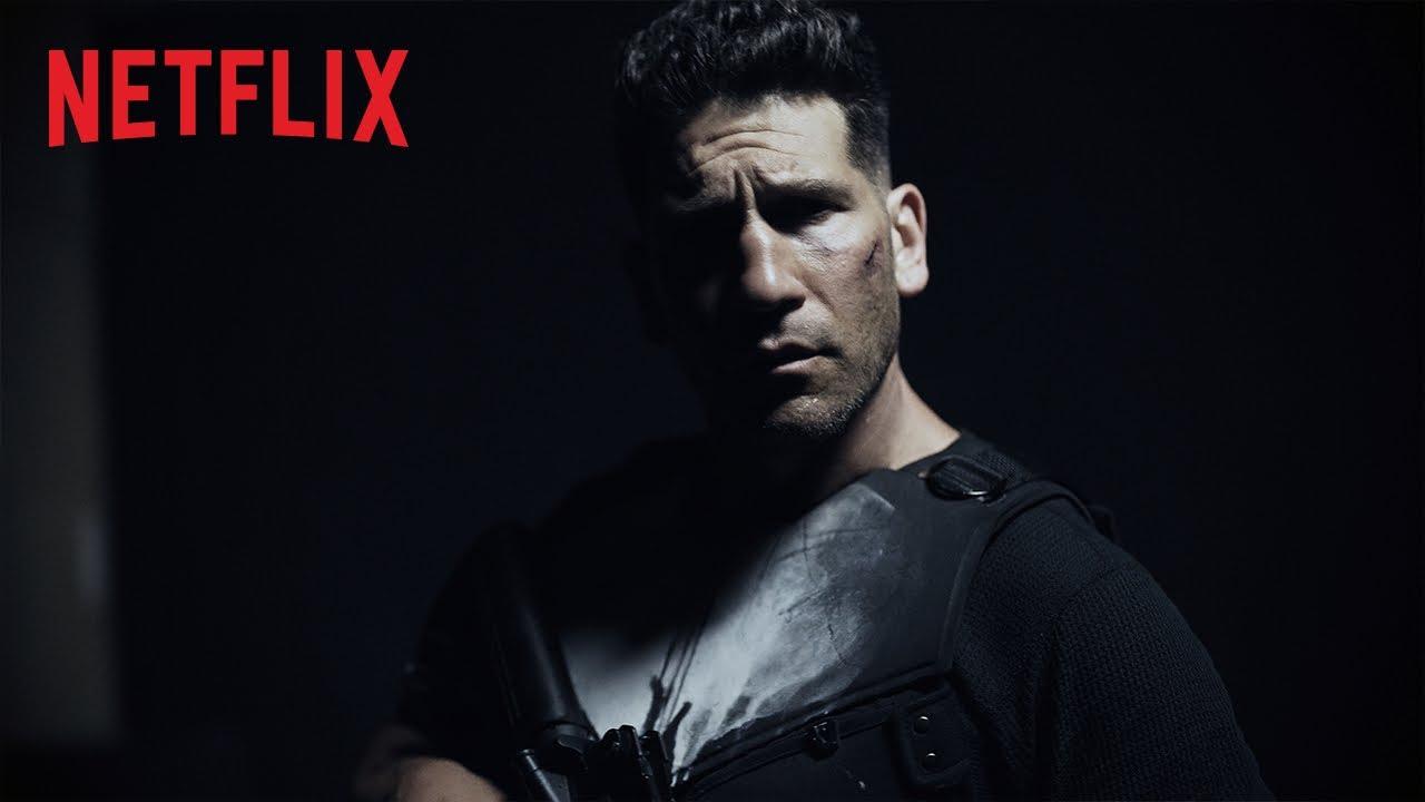 Tweede seizoen The Punisher nog deze maand op Netflix