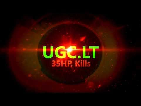 UGC.LT | 35hp_2 Only (24/7) | AleX on KillingSpree