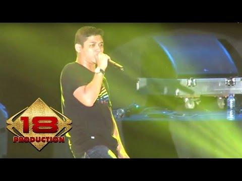 Ungu - Aku Bukan Pilihan Hatimu  (Live Konser Cirebon 20 Mei 2015)