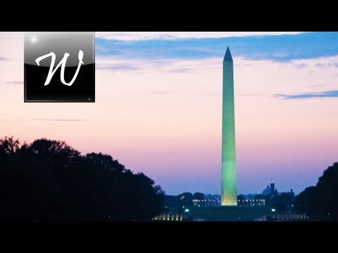 ◄ Washington Monument, Washington [HD] ►