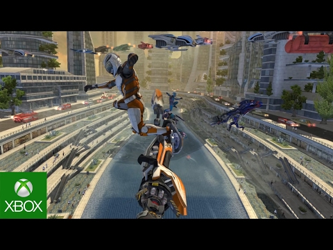 Riptide GP: Renegade XPA Launch Trailer