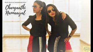 Changaathi Nannaayal I Aadu 2 I Team Naach Choreography