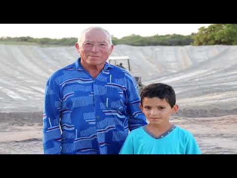 Prefeitura de Santa Filomena segue com programa hídrico
