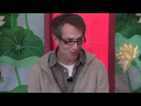 Buddhafield 2011 - Mark Leonard