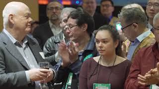 Government of Northwest Territories - Roundup Video