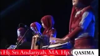 003 Hamawi Yaumismis - Qasima Mania