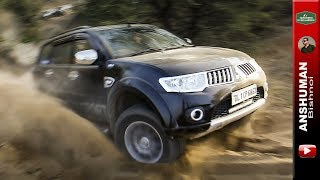 Pajero Sport, Fortuner, Endeavour, Fortuner, Gypsy: Weekend Offroading