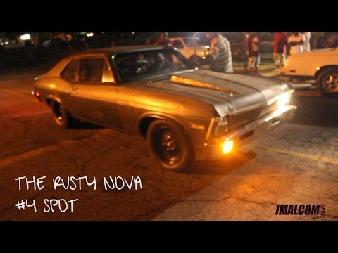 GRUDGE RACERS UNCHAINED SEASON 2 EPISODE 26: GA'S TOP 10 TRUE STREET CARS 2ND LIST RACE: A NEW KING