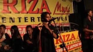 Riza musik _ Amben Gropak