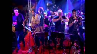 Raça Negra - Canta Jovem Guarda II - Ao Vivo - Esqueça