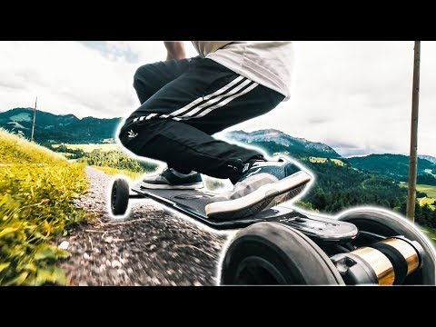 Why i would NOT BUY the Evolve Bamboo GTX  Doovi