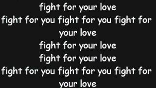 Watch Claude Kelly Fight For Your Love video