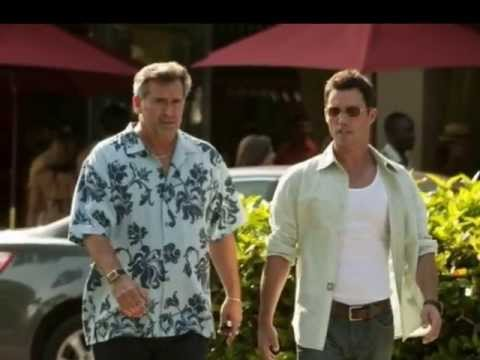 Burn Notice: A Tribute to One of the Best Shows on TV