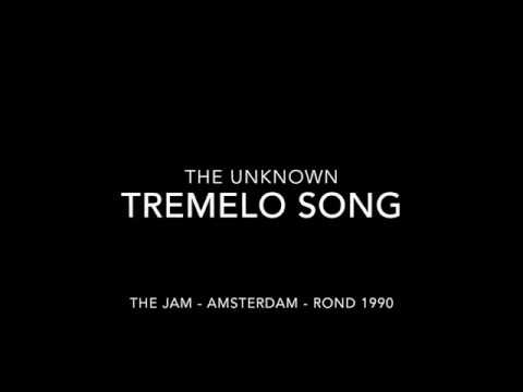 1990 - The Unknown - Tremelo Song