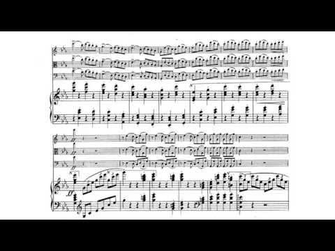 Joachim Raff - Piano Quartet  Op.202 No.2