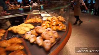 Starbucks Reserve Roastery Shanghai (quick review)