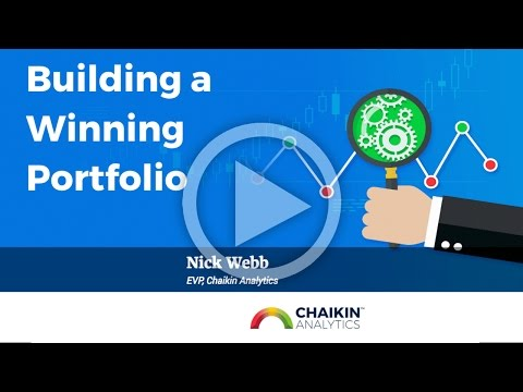 How to Find Great Stocks and  Build a Winning Portfolio