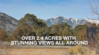Tiny Homes In Arizona For Sale : 6484 N. Haven Lane, Flagstaff