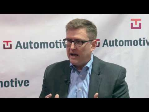 Inteview with James Levendusky, Vice President, Telematics, Verisk Insurance Solutions