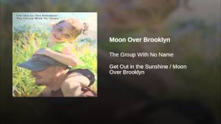 Moon Over Brooklyn