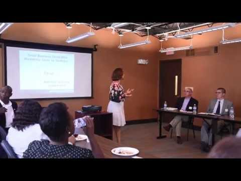 Business Education and Networking for Small Business Owners at wEquipu