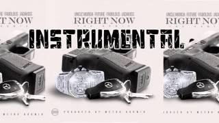 Right Now Remix Instrumental, Future, Uncle Murda, Fabolous, Jadakiss
