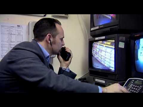 Acumen partner talks to the BBC