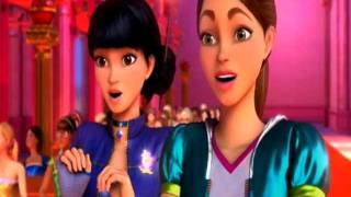 Barbie Princess Charm School: Trailer