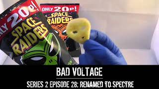 Bad Voltage 2x28: Renamed to Spectre thumbnail