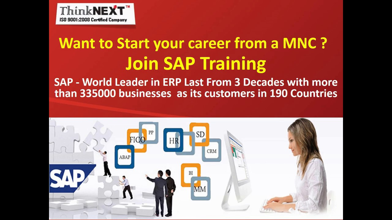 Best SAP MM Industrial Training Course in Chandigarh Mohali