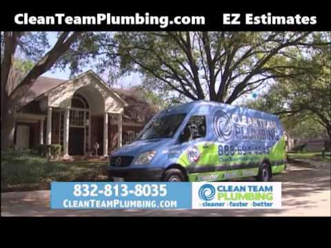 Repiping Service in Dallas