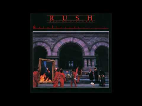 Tom Sawyer - Rush (HD Remaster by Platinum Productions)