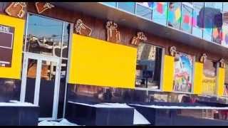 Пивной бар «Пинта», Красноармейская, 262. Ростов-на-Дону(, 2014-06-13T12:01:54.000Z)