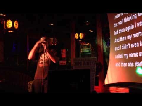 Karaoke - Institutionalized