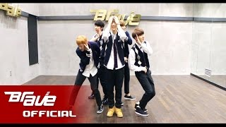 빅스타 - 왜 이래 안무영상 / BIGSTAR - Love with you Choreography video