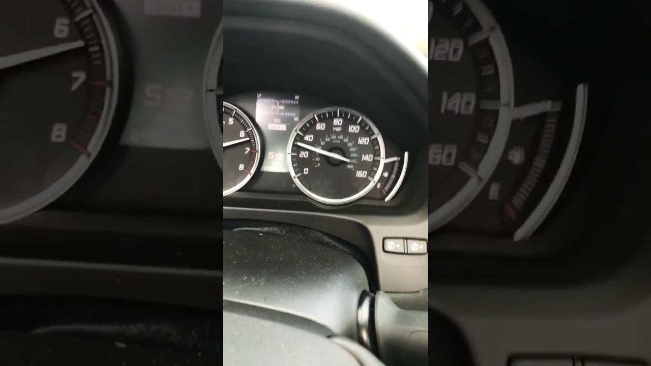 2017 Acura Tlx V6 0 60 V Tec Baby