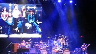 The Allman Brothers Band - Statesboro Blues - Virginia Beach 9-4-2013 - MVI 0038