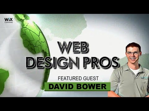David Bower Of Our Memories in Motion  How to Find a Web Designer for Your Small Business