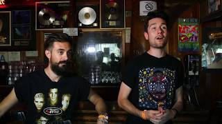 Baixar Backstage Diaries with Bastille