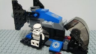 lego star wars imperial drop ship battle pack 7667 review
