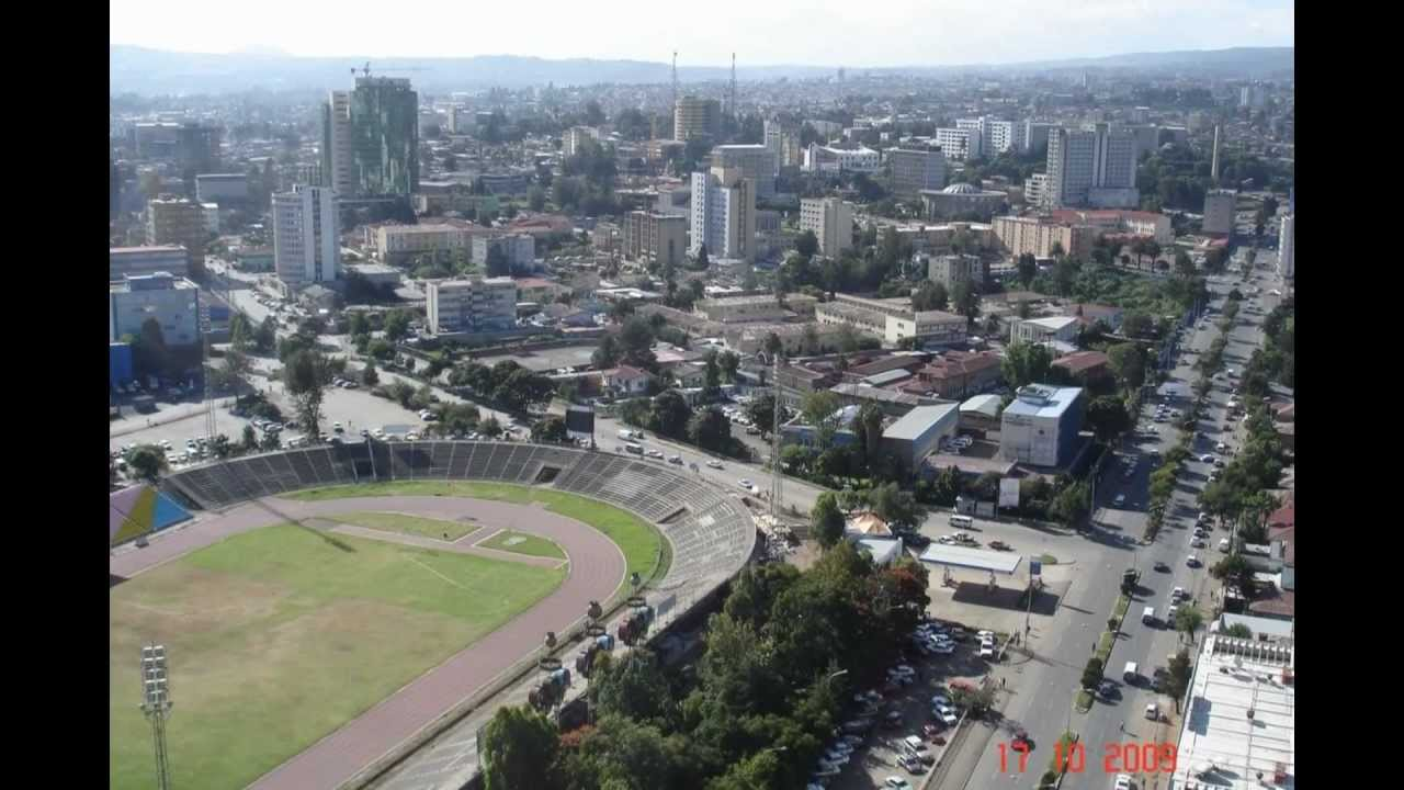 Addis Ababa Ethiopia  city pictures gallery : ADDIS ABABA, ETHIOPIA new YouTube