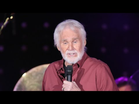 Country music icon Kenny Rogers dies aged 81
