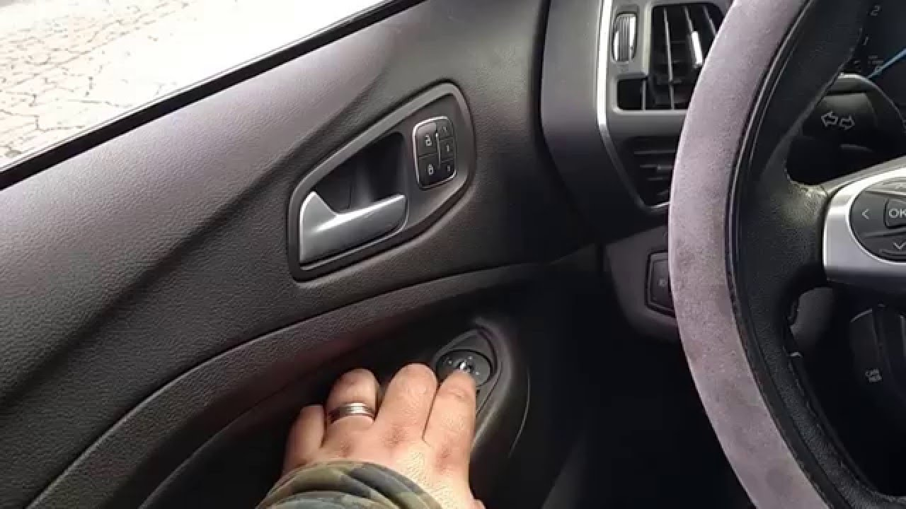 Automatic Window Reset Youtube Volvo Xc90 Fuse Diagram