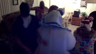 Harlem Shake apt#27