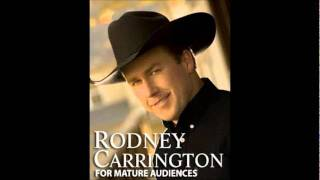 Going To Heaven Drunk - Rodney Carrington