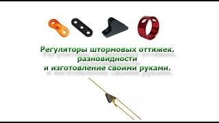 видео Основные типы палаток
