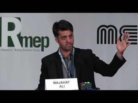 Wajahat Ali- Israel Lobby Ties to Islamophobia