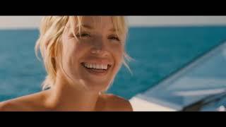 Поднятие Пушки со Дна Океана ... отрывок из фильма (Добро Пожаловать в Рай/Into The Blue)2005